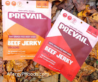 spicy protein beef snacks