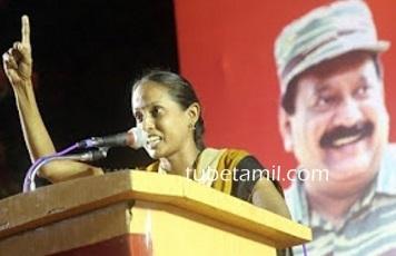 Seethalatchumi Speech Salem | Naam Thamizhar Katchi