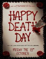 pelicula Feliz día de tu muerte