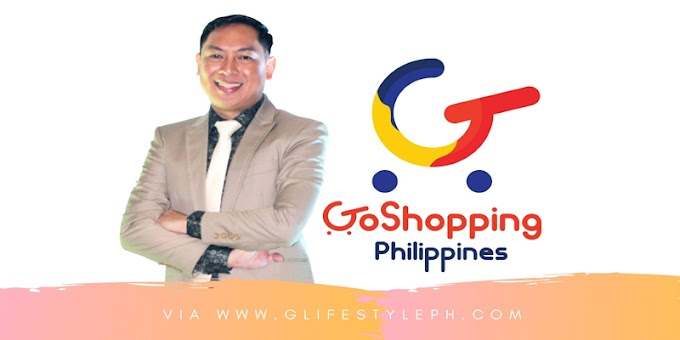 Go Shopping Ph: the newest e-commerce platform in the Philippines