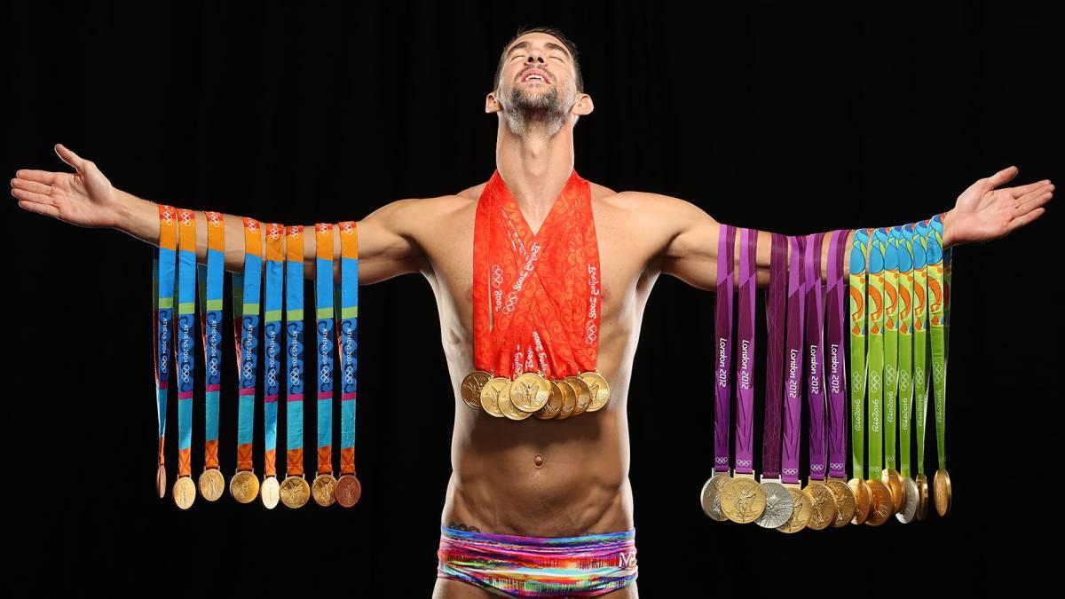 juegos olímpicos historia