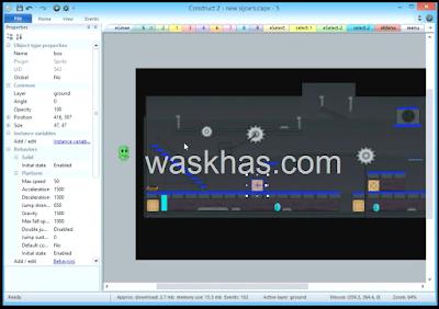 waskhas.com