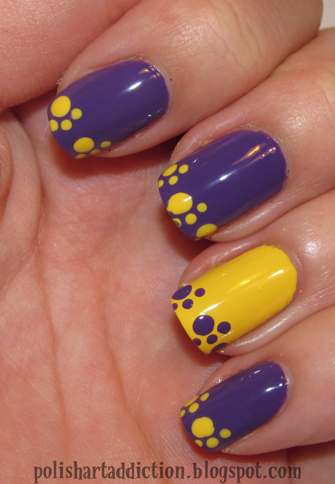 1000+ Ideas About Paw Print Nails On Pinterest