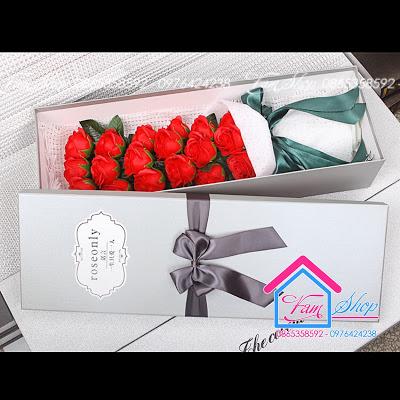 Shop ban hoa sap thom tai Ba Dinh