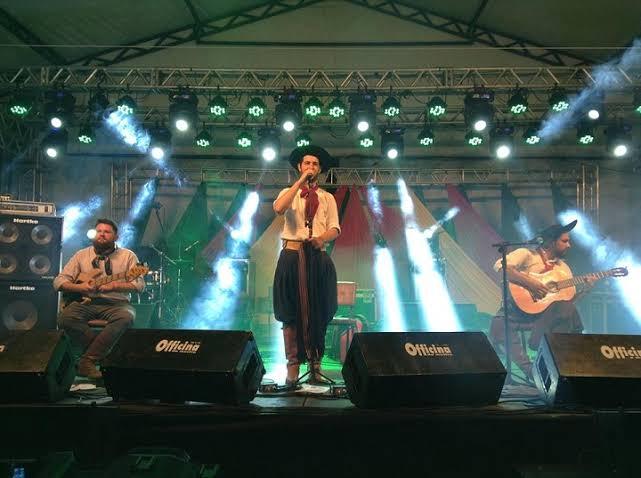 Governador sanciona lei que torna Ponche Verde da Canção Gaúcha como de relevante interesse cultural do RS