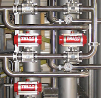 Rack & Pinion Actuator