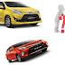 Pilih Toyota? Agya ataukah Calya