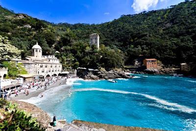 Luoghi da scoprire per una vacanza in Liguria,gite fuori porta al mare