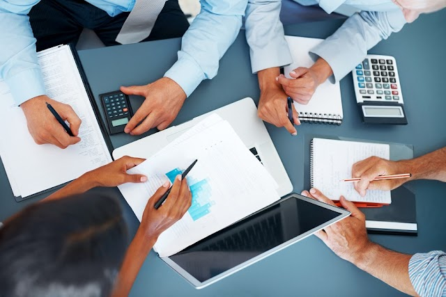 Difference between Accounting Principles And Accounting Policies