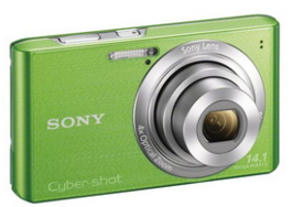 Sony Cyber-shot DSC-W620 Specifications and Price
