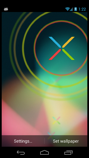 Download Nexus X Phone Live Wallpaper 1.2.3 Apk For Android | Free Download Wallpaper | DaWallpaperz