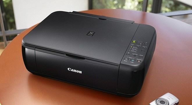 Review Spesifikasi dan Harga Printer Canon MP287 (2019)