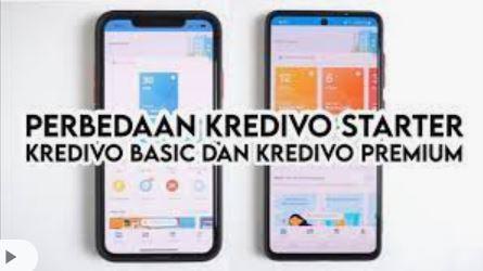 perbedaan kredivo basic dan premium