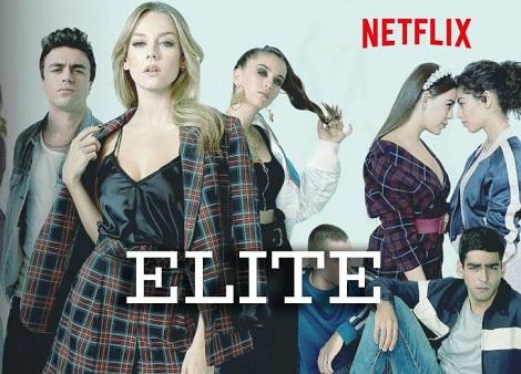 Download Elite (2019) S03 Dual Audio [Hindi+English] 720p + 1080p WEB-DL ESubs
