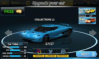 City Racing 3D Mod Android Apk