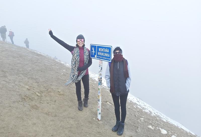 O que fazer em Cusco: Vinicunca - Rainbow Mountain