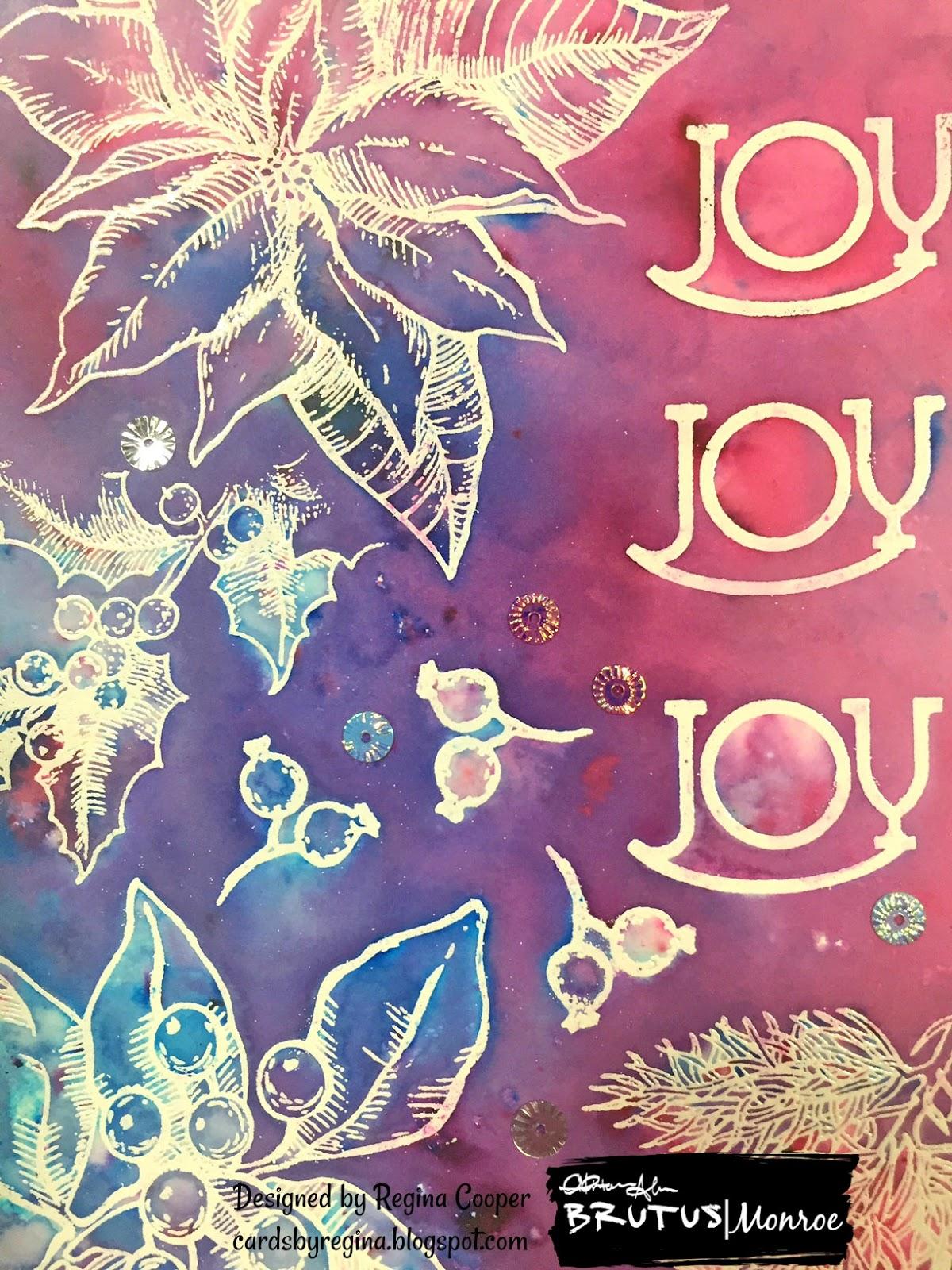 Colorburst Powder Background