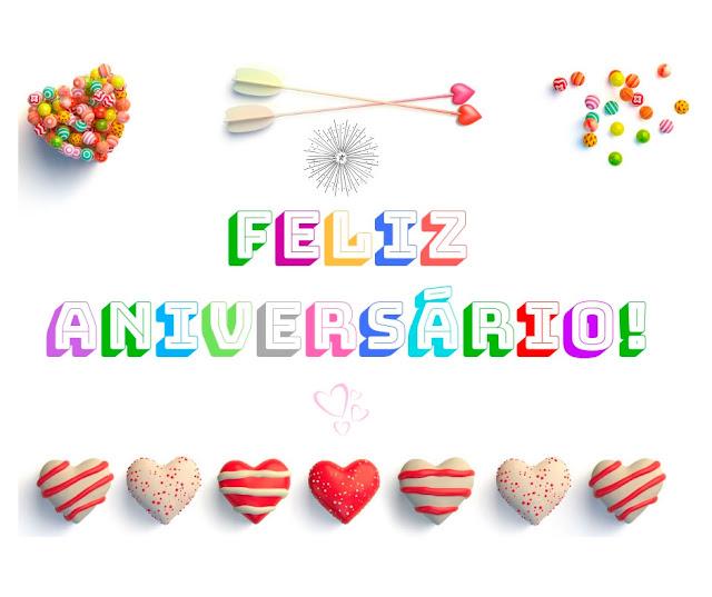 Ao amor da minha vida um feliz aniversário! Mensagens de Feliz Aniversário