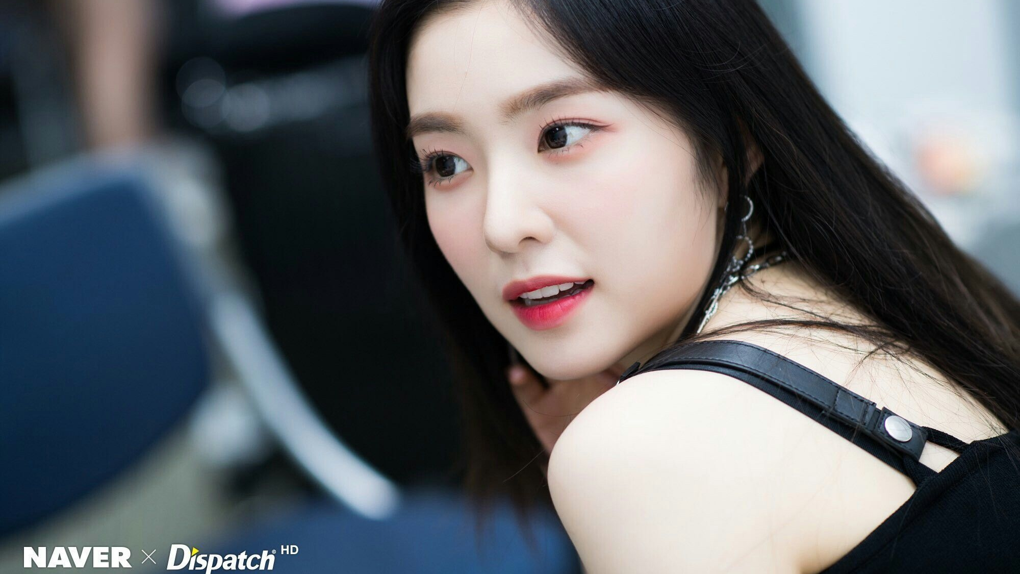 Editors and Stylists Upload New Posts After Receiving Red Velvet Irene's Apology
