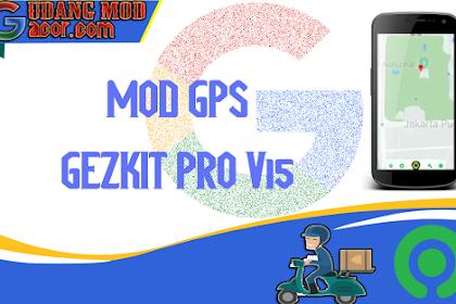Share GPS Driver Gezkit Pro V15 Terbaru Gratis No Root Root