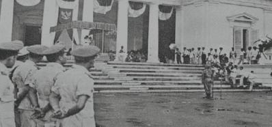 Perkembangan, Karakteristik, Proses Penyelenggaraan Negara NKRI dan Federalisme di Indonesia