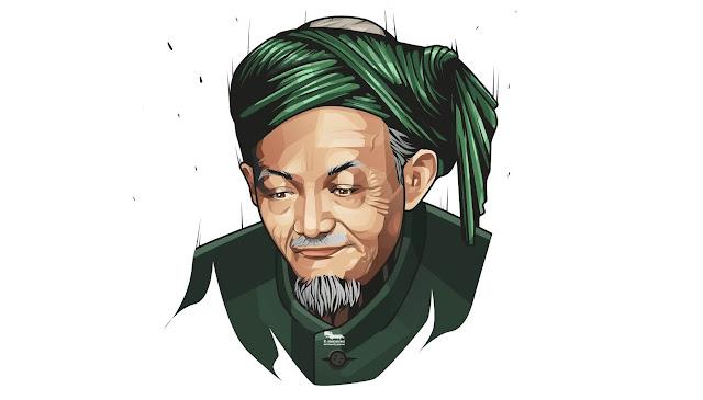 Hasjim Asy'ari