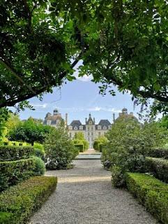 chateau de cheverny takapihalta