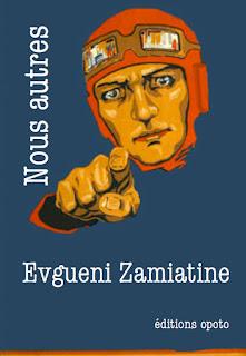 Le roman Nous Autres de Zamiatine