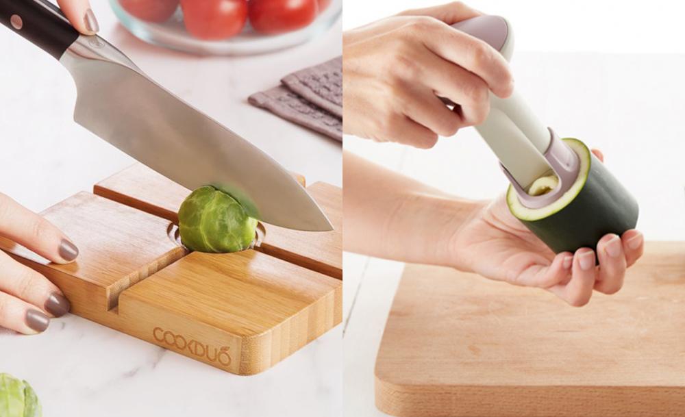 10 Best Kitchen Gadgets in 2020 | Unique Kitchen Tools
