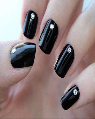 Diseño de uñas para AÑO NUEVO originales