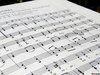 como leer notas musicales