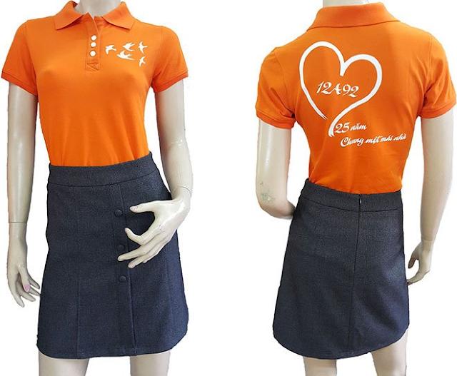 dịch vụ in áo thun giá rẻ ở Đà Nẵng