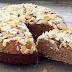 Breakfast Coconut Almond Cake