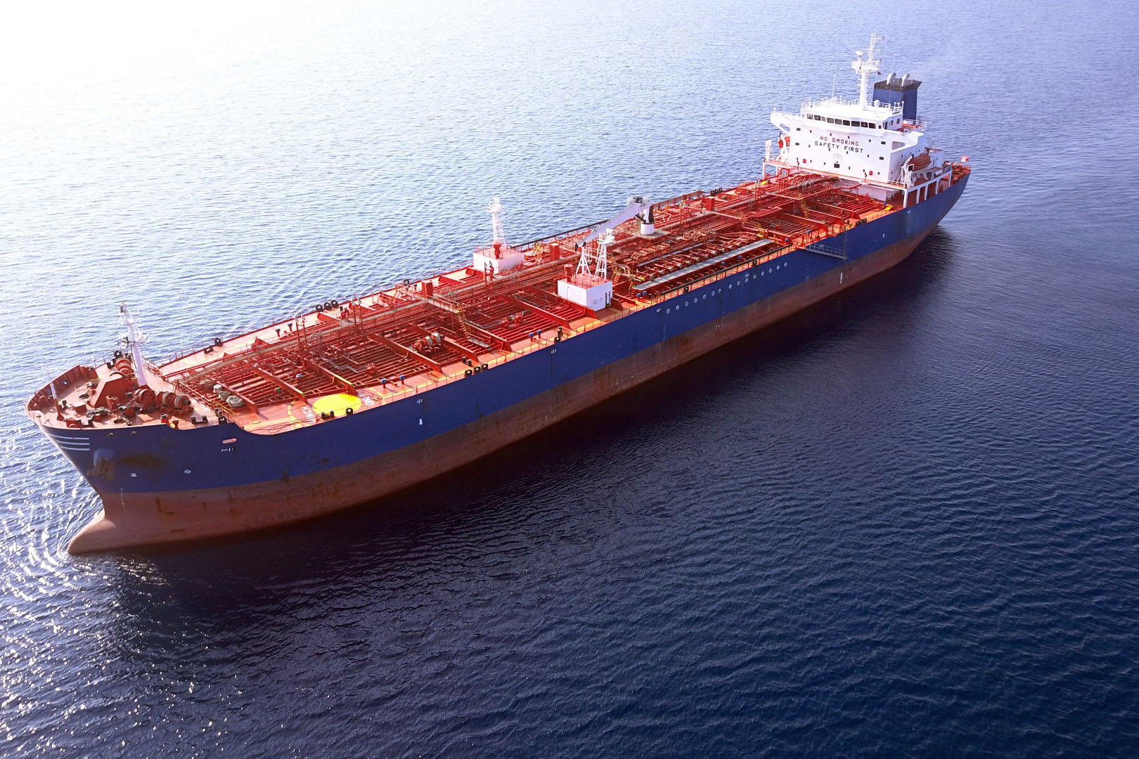 Al Seer Marine - BGN International form AED624 million JV partnership