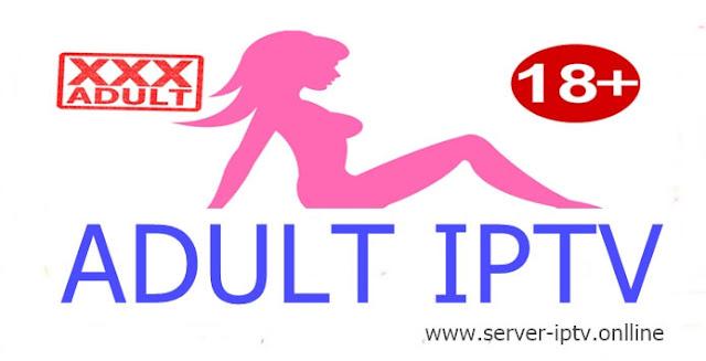 Adult IPTV PlayList M3u Unlimited 2020