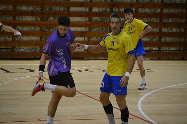 CB Barakaldo-Fernando Martínez