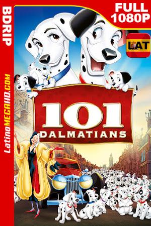 101 Dálmatas (1961) Latino HD BDRIP 1080P ()