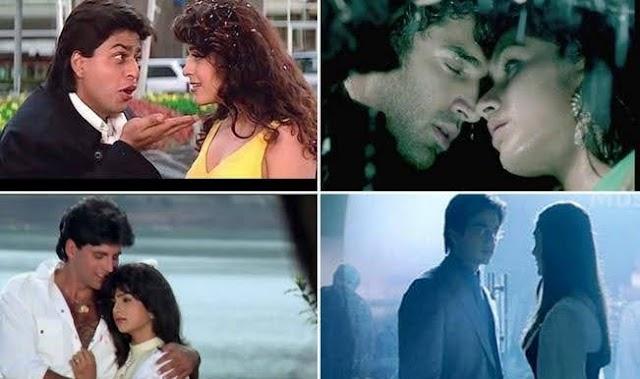 Top 10+ Best Bollywood Songs - Best Hindi Songs of all Time - बॉलीवुड हिन्दी हिट सांग