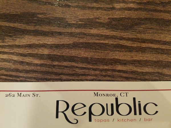 Welcome to Republic Kitchen and Bar