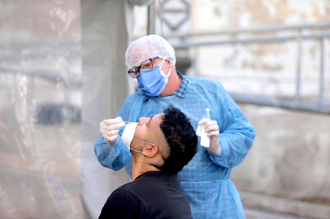 Coronavirus en Argentina: confirmaron 300 muertos y 8.172 nuevos contagios en las últimas 24 horas