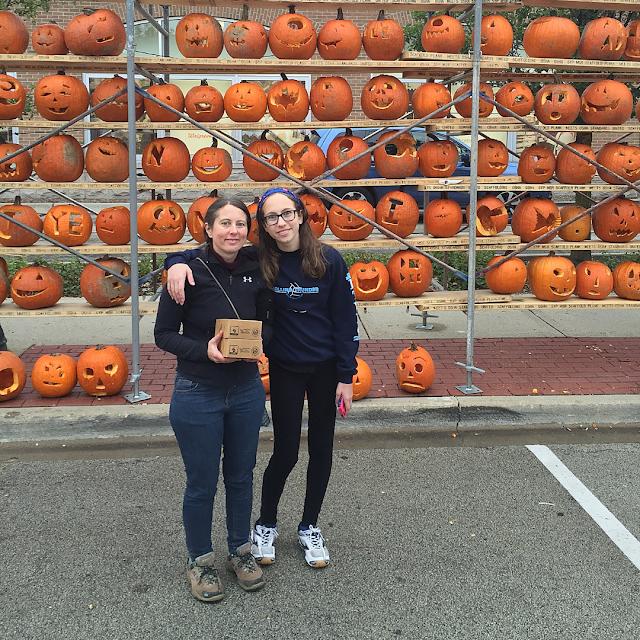 Pumpkin Fest Highwood