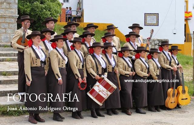 Coro romero