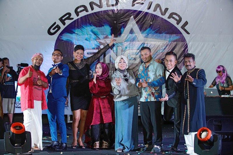 I-Sing Indonesia 2018 Sukses Mencari Bakat Untuk Dibawa Ke Prancis, Siapakah Dia?