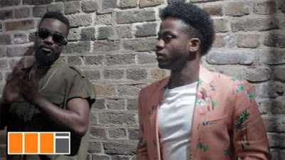 Sarkodie ft. Korede Bello – Far Away
