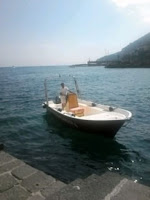 private driving in Amalfi tours