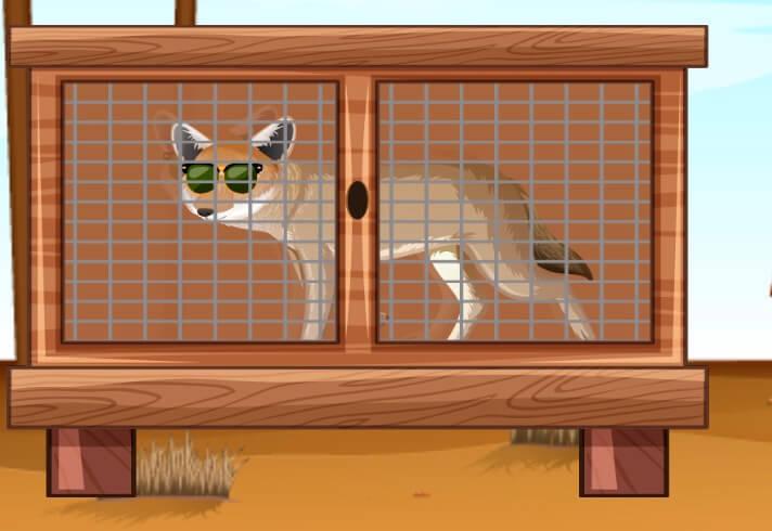 Games2Escape Cool Fox Res…