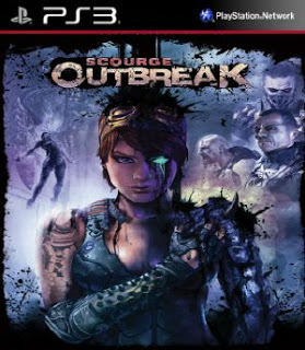 SCOURGE OUTBREAK PS3 TORRENT