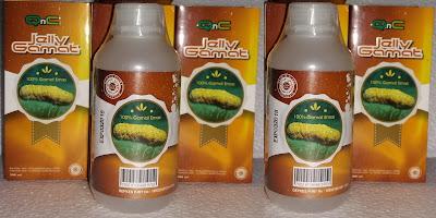 Obat Herbal Keloid