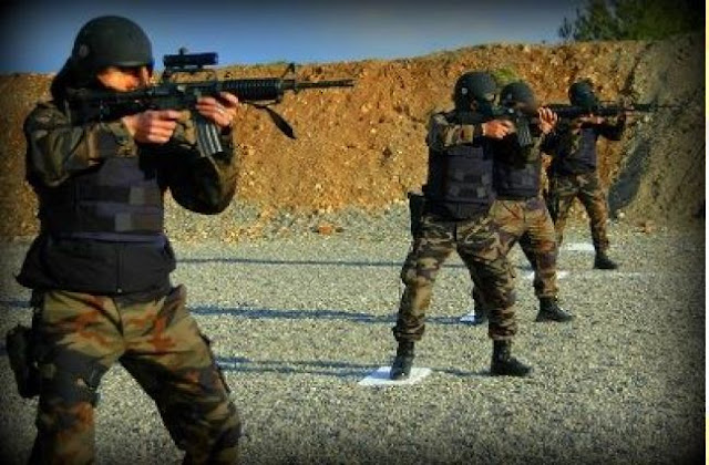 Ο «σκιώδης στρατός» του Ερντογάν στη Λιβύη