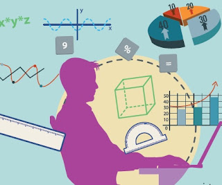 Winter Math & Literacy Centers {Freebies}